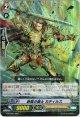 新陽の騎士 カティルス