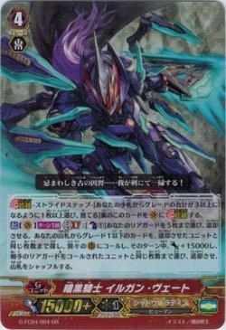画像1: 暗黒騎士 イルガン・ヴェート