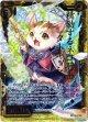 【ホログラム】精励するネコ騎士ターキッシュ